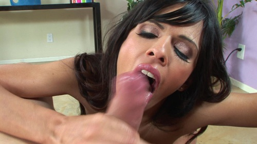 Wife brutal face fuck gina valentina is one