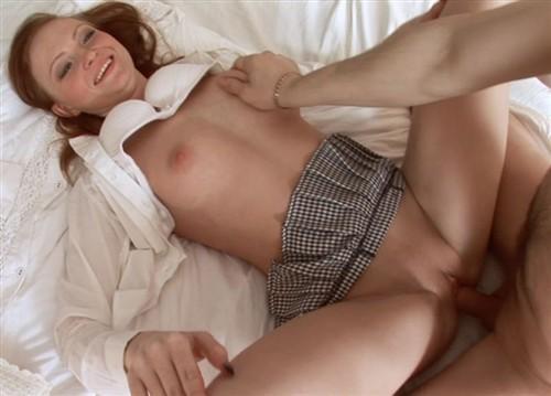 Порно фото в короткой юбочке 29992 фотография