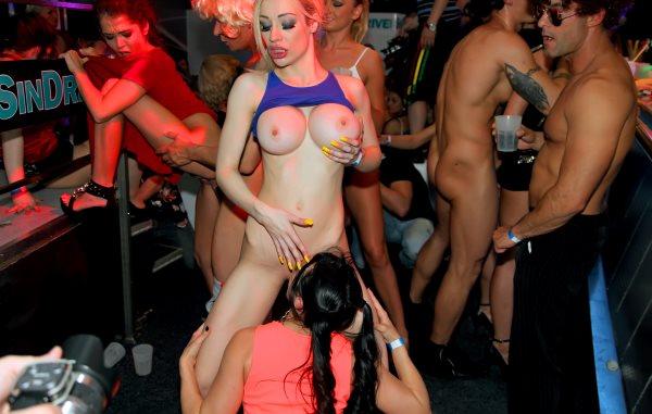 Ибица ночные клубы порно фото