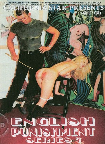 English punishment series 44 xlx 8