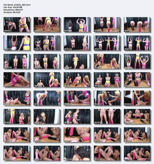 Lesbian Collection:Hot Lesbian Sex!! - Free Porn & Adult Videos Forum