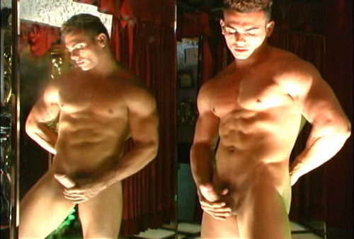 fotos de strippers gays: