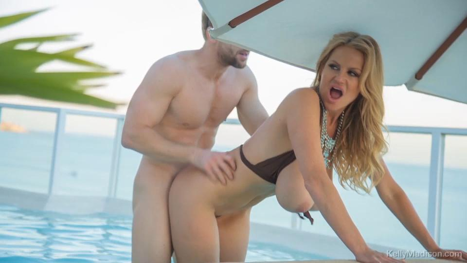 kelly madison creampie