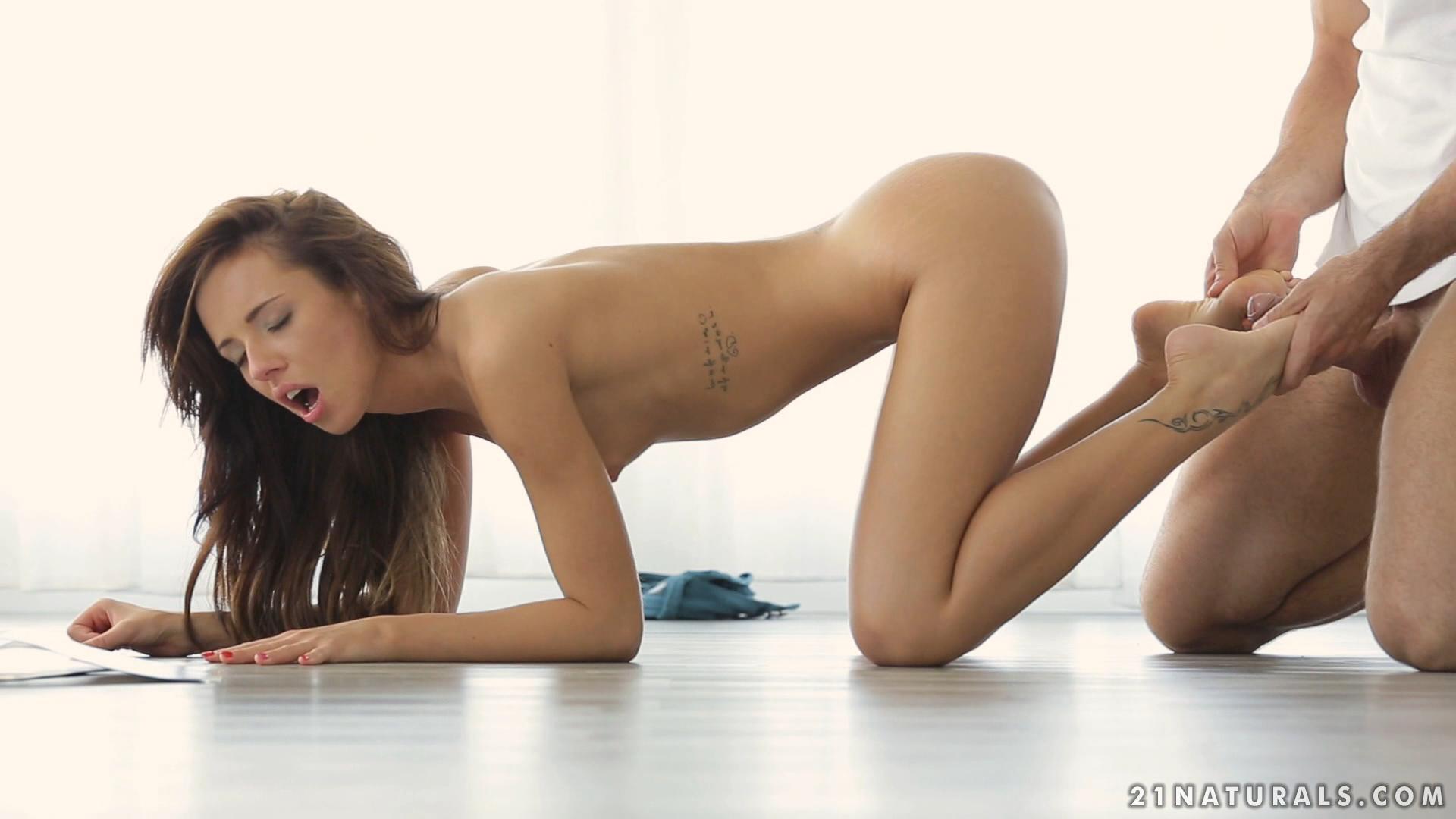 Femaleagent casting creampie for teasing agent - 3 part 10