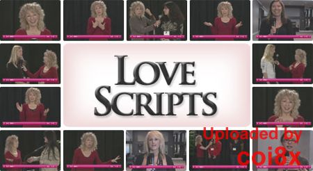 Rori Raye - Love Scripts for Relationships - By ally91 - Jiwang WareZ Scene