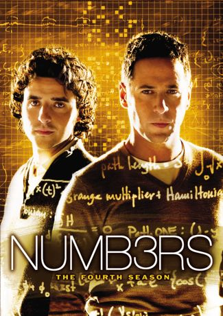 numbers s4 dvd front