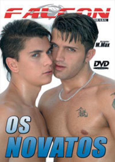 Os Novatos (2005) Image Description: The porn stars most famous of Brazil ...