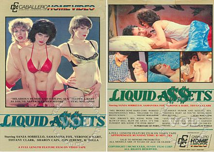 image Liquid assets 1982 with sharon kane and samantha fox