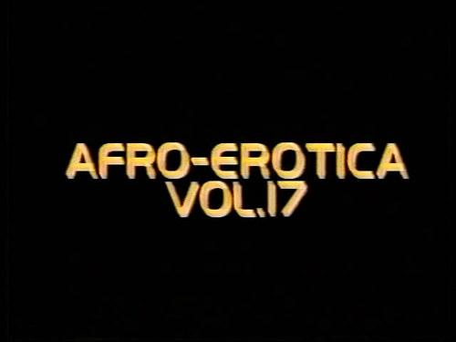 afro erotica 19