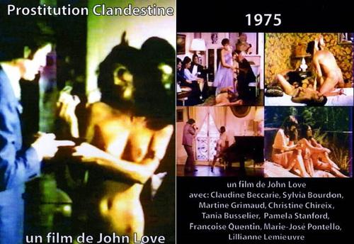 Prostitution clandestine 1975 full movie 4