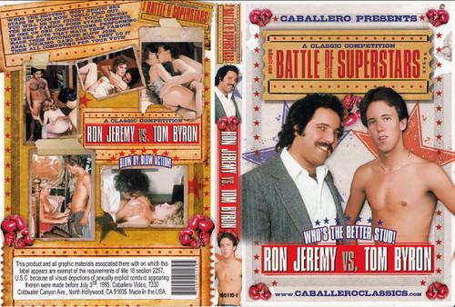 Battle of superstars ron jeremy vs tom byron m22 7
