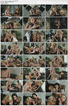 Sunny Lane, Briana Blair, Ann Marie Rios - Johnny's Angels