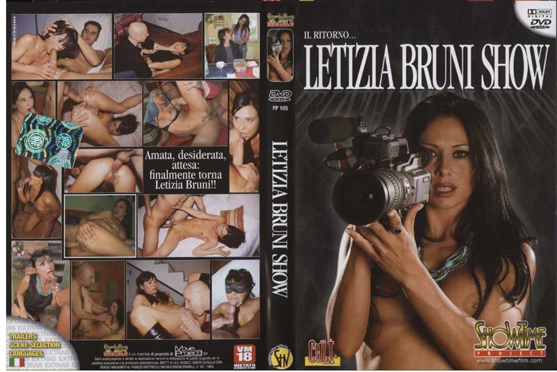 letizia bruni