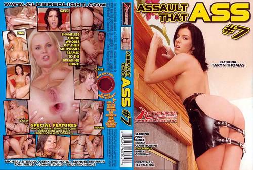 Assault That Ass 7