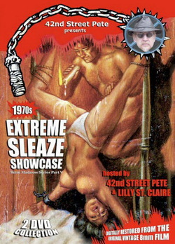 Extreme Sleaze Showcase