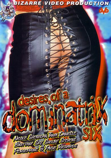 Desires Of A Dominatrix 6