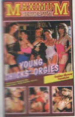 Orgieen junger