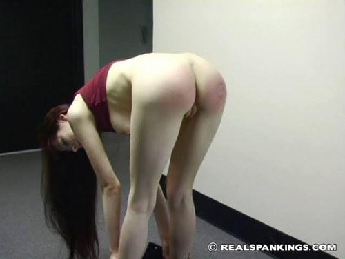 Teen Spanking 18