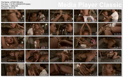 Babysitter torture