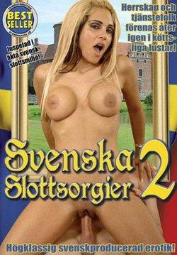 Svenska Slottsorgier 2