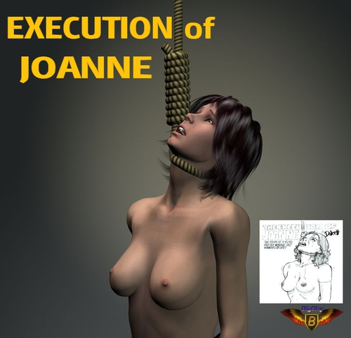 Execution of Joanne