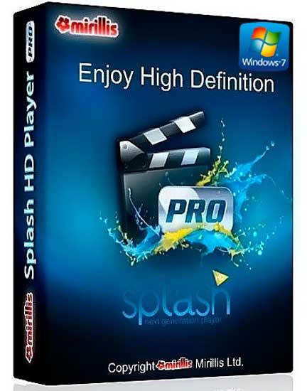 Splash Pro Ex+Activador (1 Link)