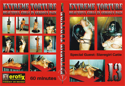 Extreme Torture #13 BDSM FilePost