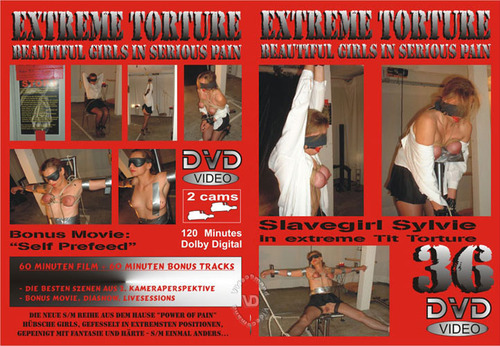 Extreme Torture #36 BDSM FilePost