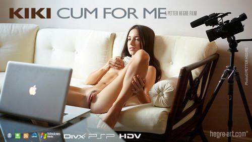 Scene Title : Cum For Me