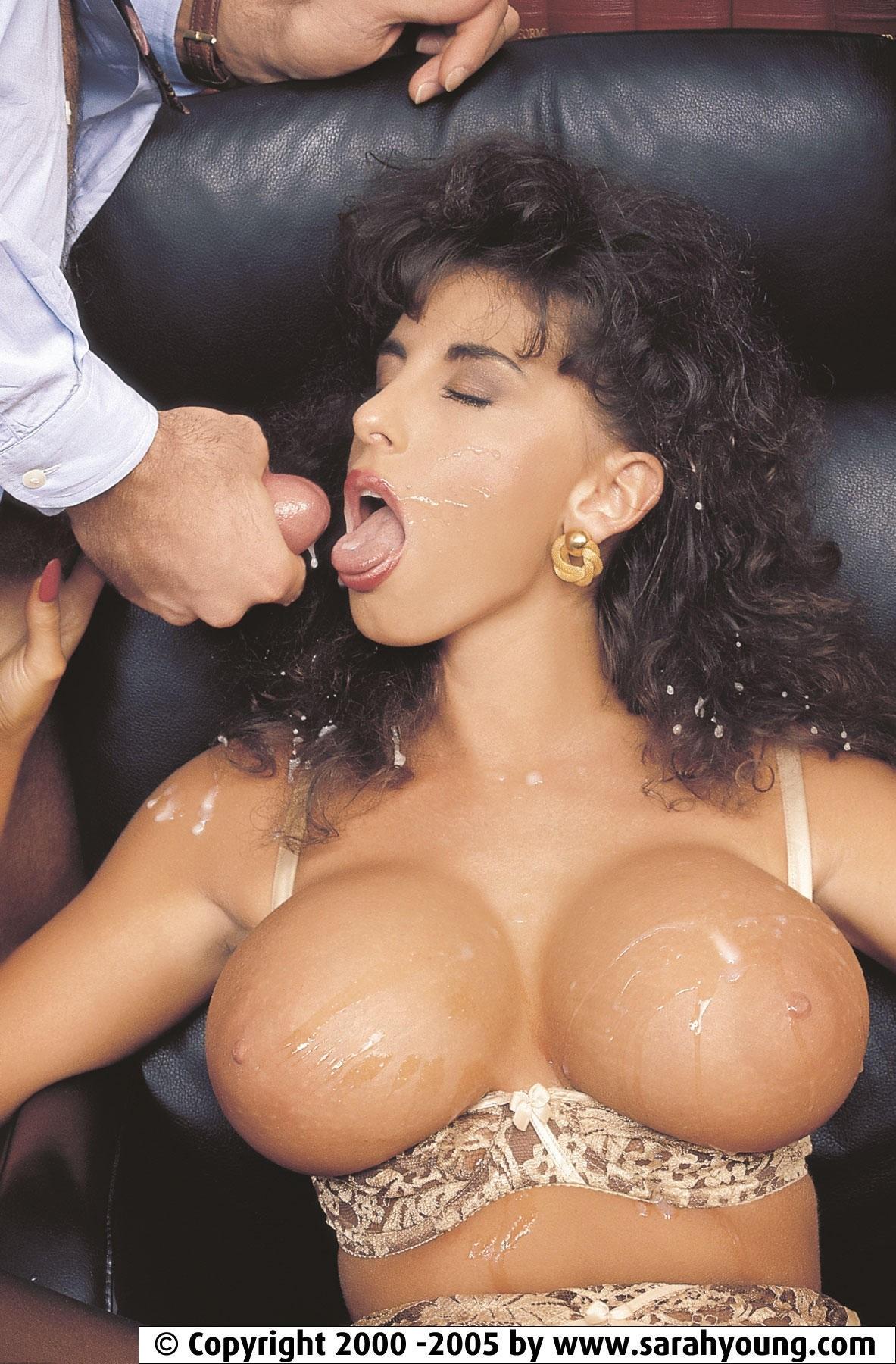 Просмотр порно сары янг 6 фотография