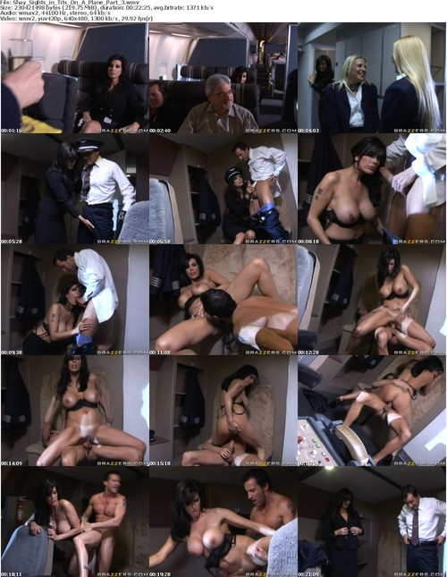 Tits On A Plane Movie Download 16