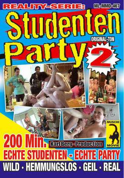 Studenten Party #2