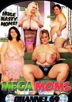 Mega Moms