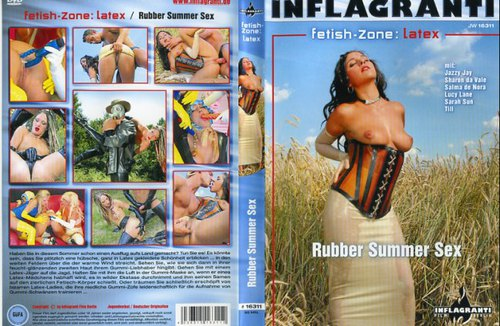 Rubber Summer Sex