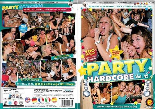Party Hardcore Vol.45