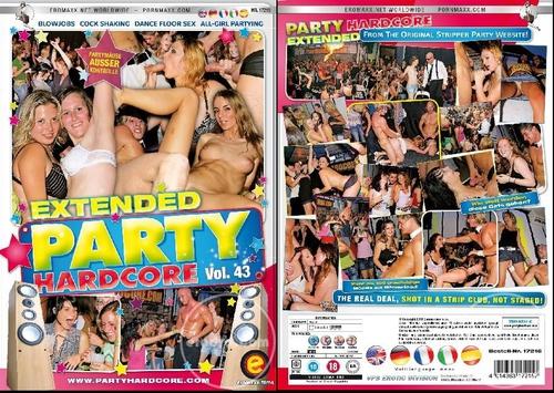 Party Hardcore # 43