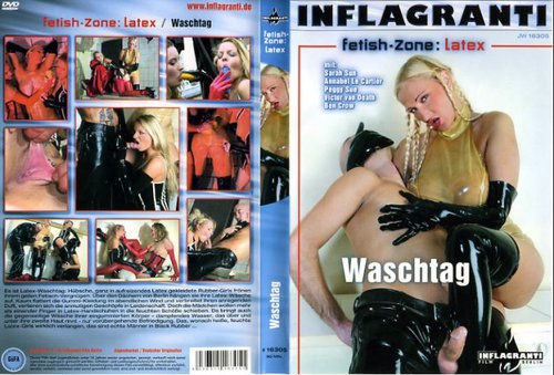Latex - Waschtag