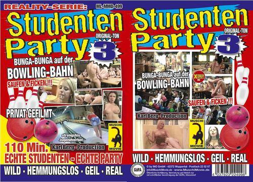 Studenten Party #3