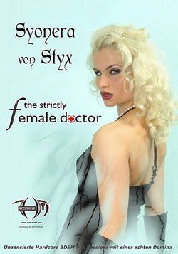The Strictly Female Doctor