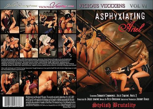 Asphyxiating Ariel