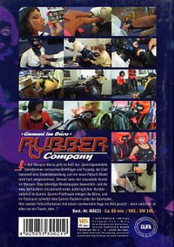 Rubber Company