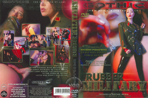 Rubber Military