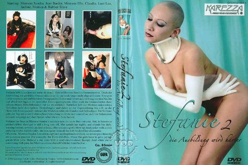 Stefanie 2 Die Ausbildung Wird Harter