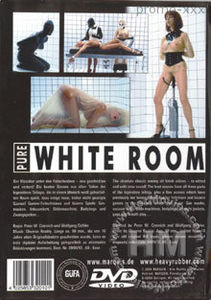 Pure White Room