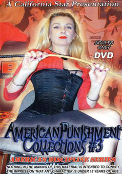 American Punishment Collections 3