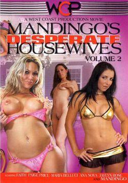 Mandingo's Desperate Housewives Volume 2