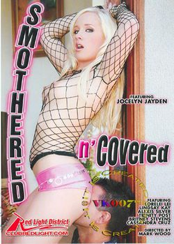 Smothered N' Covered
