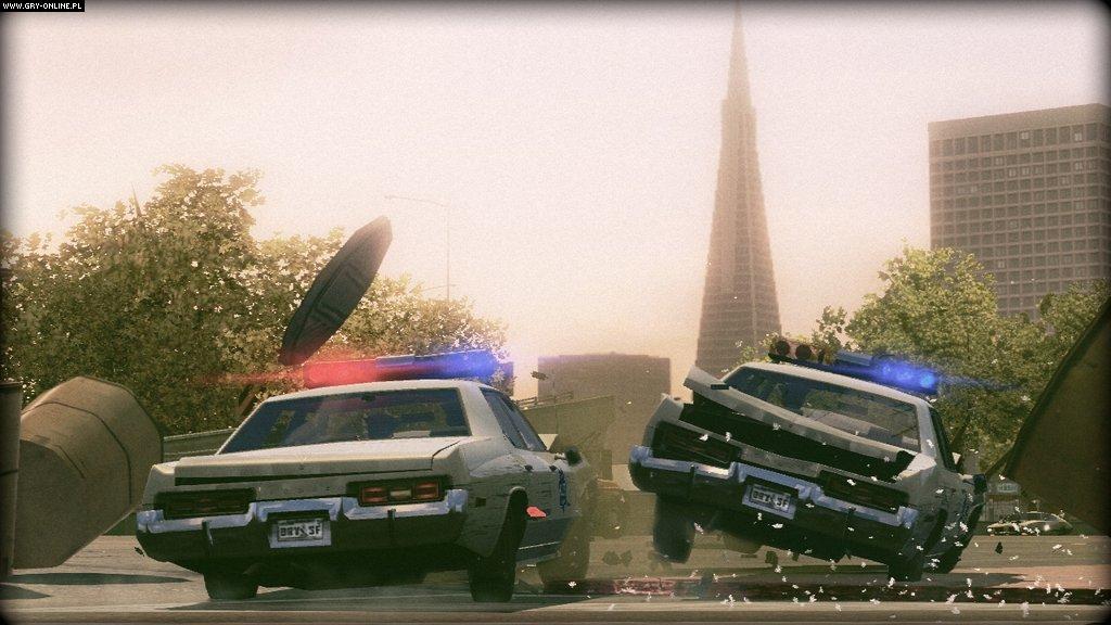 Driver: San Francisco (2011)[SKIDROW]