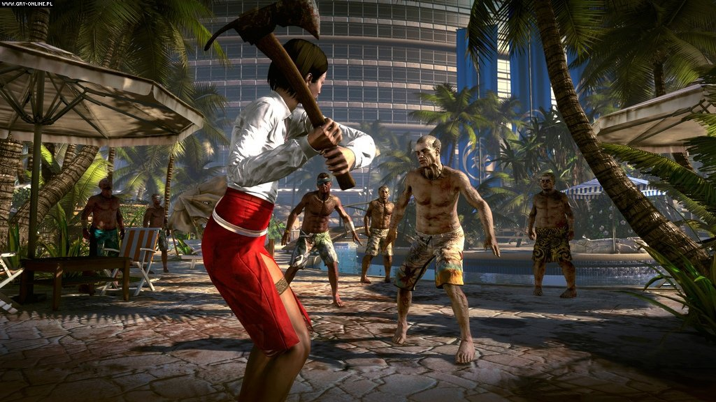 Dead Island (2011) [RELOADED][PL]