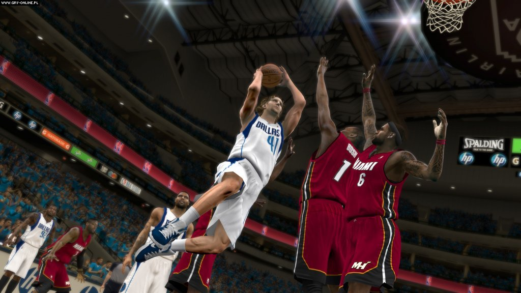 NBA 2K12 (2011)[RELOADED]